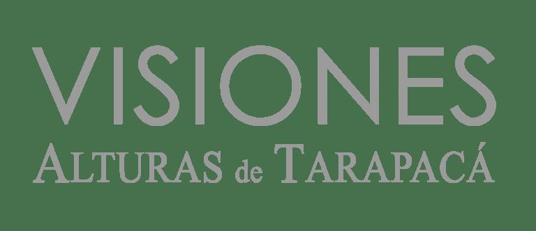 VISIONES, ALTURAS de TARAPACÁ